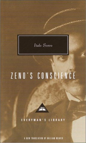 Zeno's Conscience   2001 9780375413308 Front Cover