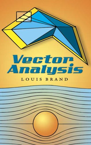 Vector Analysis   2006 edition cover