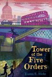 Tower of the Five Orders The Shakespeare Mysteries, Book 2  2013 9780544336308 Front Cover