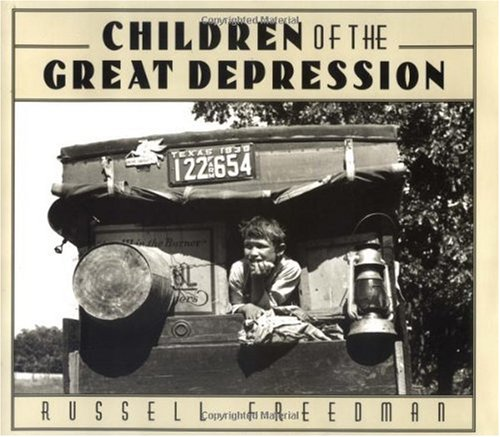 Children of the Great Depression   2005 edition cover