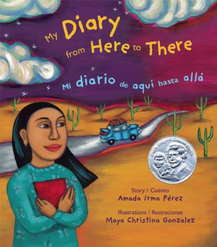 My Diary from Here to There  N/A edition cover
