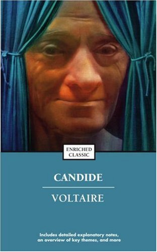 Candide   2005 edition cover