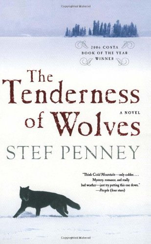Tenderness of Wolves  N/A edition cover
