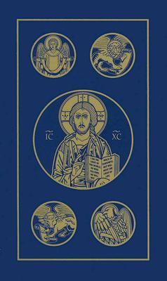 Catholic New Testament with Psalms-RSV  2nd edition cover
