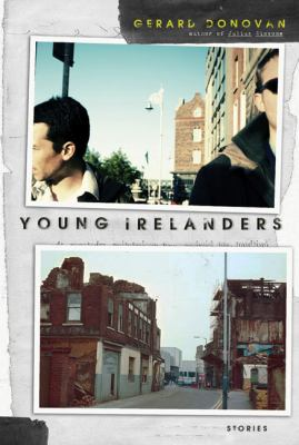 Young IrelandersStories Stories N/A 9781590200308 Front Cover