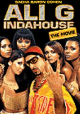 Ali G Indahouse - The Movie System.Collections.Generic.List`1[System.String] artwork