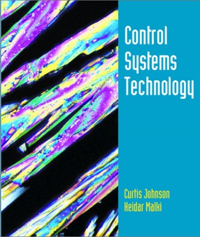 Control Systems Technology   2002 9780130815309 Front Cover