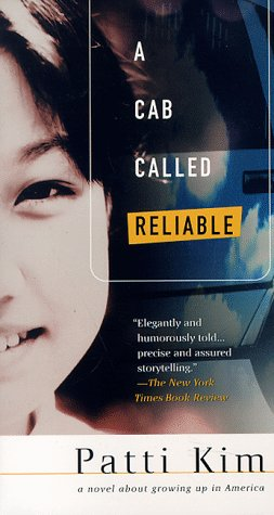 Cab Called Reliable A Novel about Growing up in America  1998 (Revised) edition cover