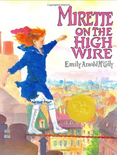 Mirette on the High Wire  N/A edition cover