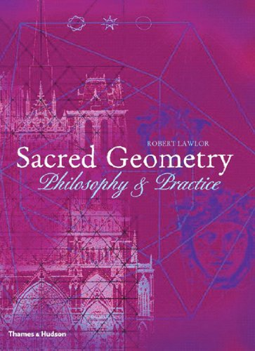 Sacred Geometry Philosophy and Practice  1982 (Reprint) edition cover