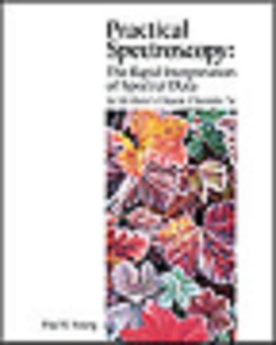 Practical Spectroscopy The Rapid Interpretation of Spectral Data 5th 2000 9780534372309 Front Cover