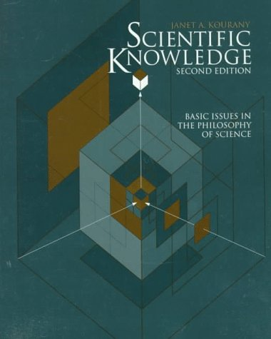 Scientific Knowledge Basic Issues in the Philosophy of Science 2nd 1998 (Revised) edition cover