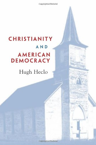 Christianity and American Democracy   2007 edition cover