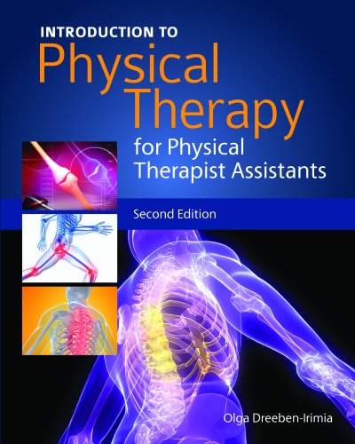 Introduction to Physical Therapy for Physical Therapist Assistants  2nd 2011 (Revised) edition cover