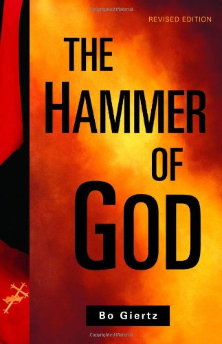 Hammer of God   2005 (Revised) edition cover