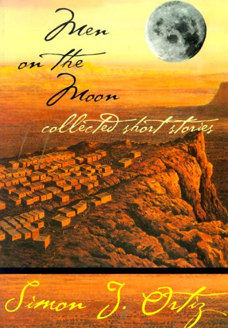 Men on the Moon Collected Short Stories N/A edition cover