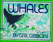 Whales  Reprint  edition cover