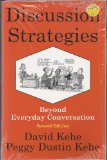Discussion Strategies: Beyond Everyday Conversation  2012 edition cover