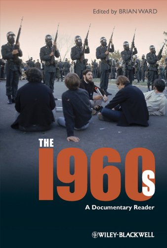 1960s A Documentary Reader  2010 edition cover