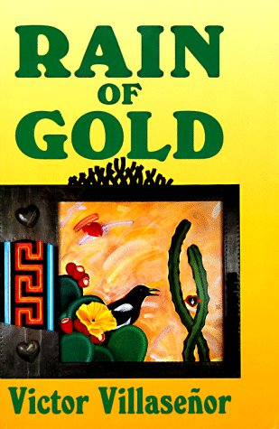 Rain of Gold   1991 edition cover