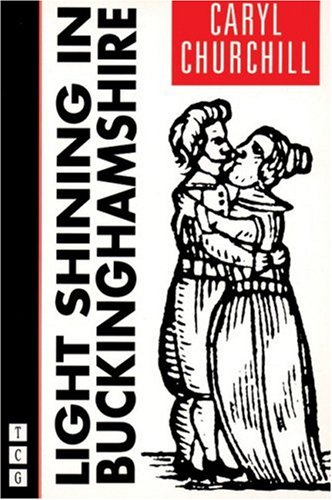 Light Shining in Buckinghamshire  N/A edition cover
