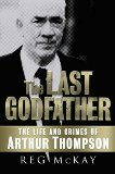 The Last Godfather N/A edition cover