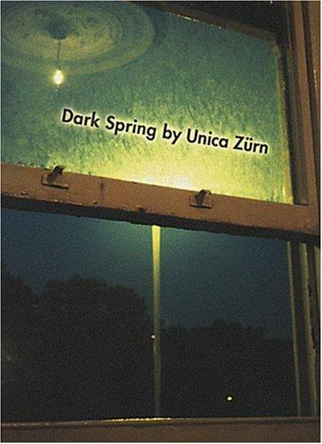 Dark Spring   2001 edition cover
