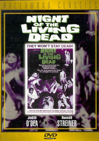 Night of the Living Dead System.Collections.Generic.List`1[System.String] artwork