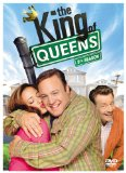 The King of Queens: Season 5 System.Collections.Generic.List`1[System.String] artwork
