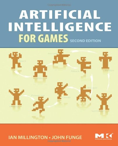 Artificial Intelligence for Games  2nd 2009 (Revised) edition cover