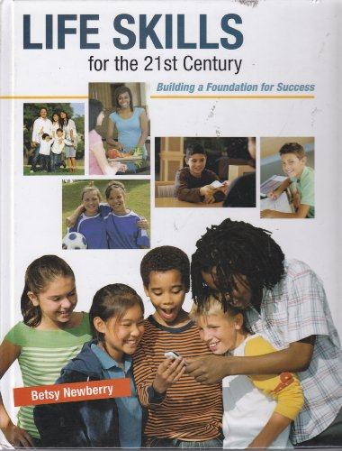 LIFE SKILLS F/21ST CENT.>TCHRS.WRAP ED< N/A 9780137045310 Front Cover
