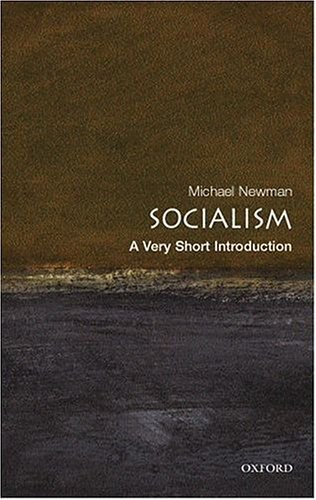 Socialism   2005 edition cover