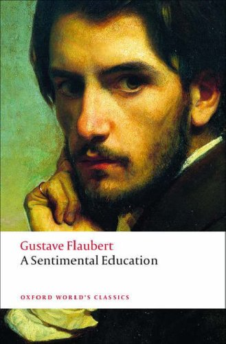 Sentimental Education   2008 edition cover
