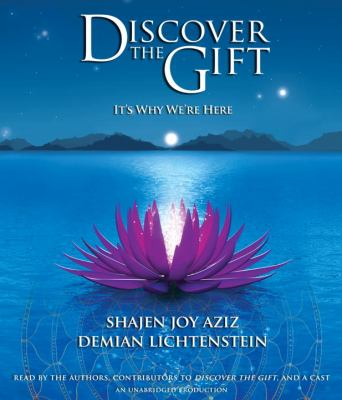 Discover the Gift:  2011 edition cover