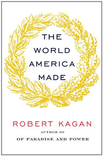 World America Made   2012 edition cover