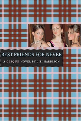 Best Friends for Never   2004 edition cover