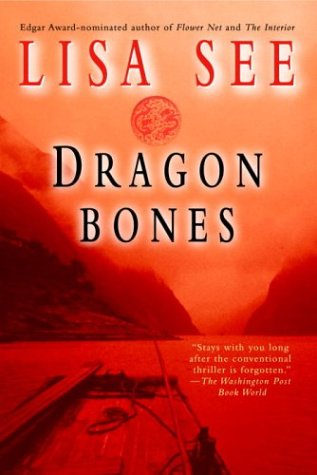 Dragon Bones  N/A edition cover