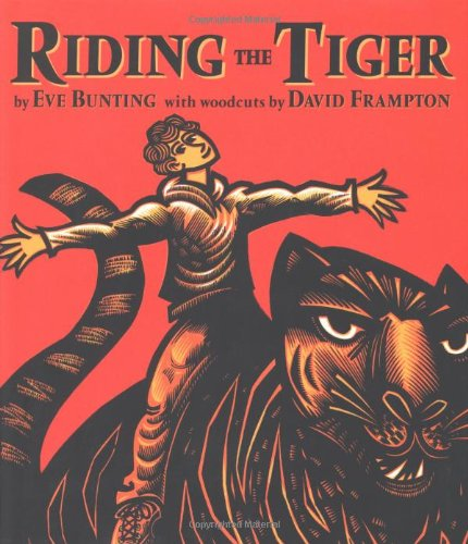 Riding the Tiger   2001 (Teachers Edition, Instructors Manual, etc.) edition cover