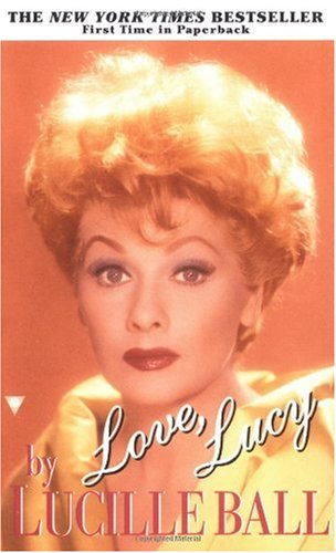 Love, Lucy  N/A edition cover