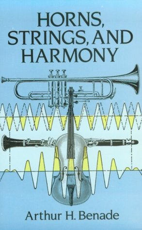 Horns, Strings, and Harmony   1992 (Unabridged) edition cover