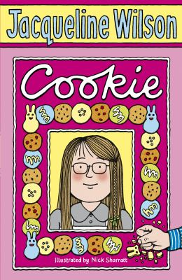 Cookie   2009 9780552558310 Front Cover