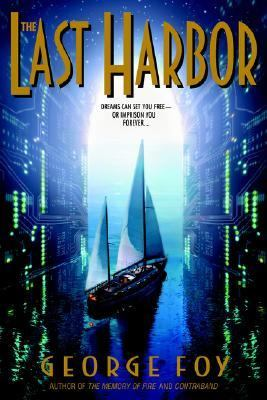Last Harbor   2001 9780553379310 Front Cover