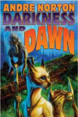 Darkness and Dawn   2004 edition cover