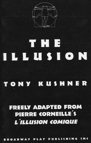 Illusion   1988 9780881452310 Front Cover