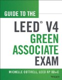 Guide to the LEED Green Associate Exam  2nd 2014 edition cover