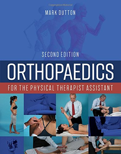 Orthopaedics for the Physical Therapist Assistant  2nd 2019 (Revised) 9781284139310 Front Cover