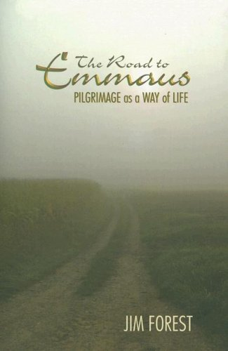Road to Emmaus Pilgrimage as a Way of Life  2007 edition cover