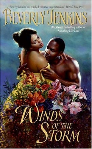 Winds of the Storm   2006 edition cover