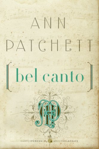 Bel Canto  N/A edition cover