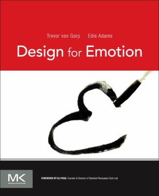 Design for Emotion   2012 edition cover